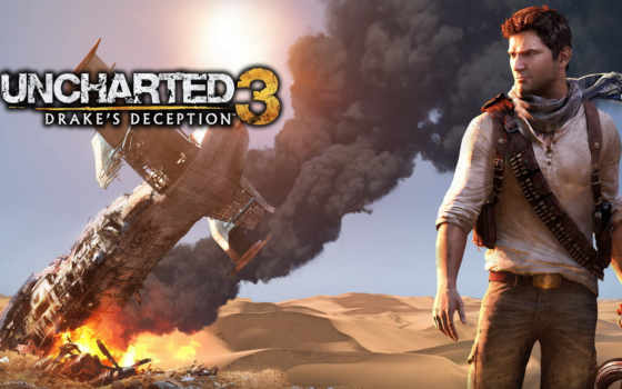 uncharted, deception, steam, del, games, drake, drakes, los,