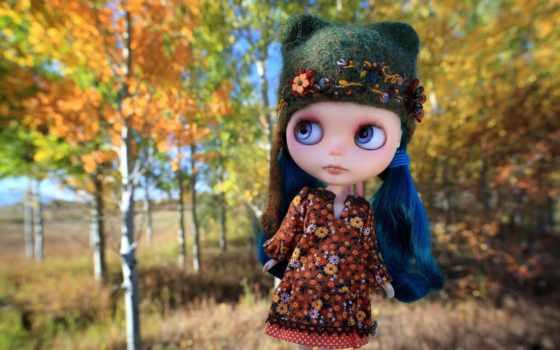 кукла, шапочка