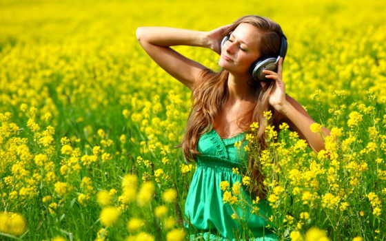 you, music, headphones, архива, download, girls, mix, oboi, место, wonderful, relax, wearing, listening,