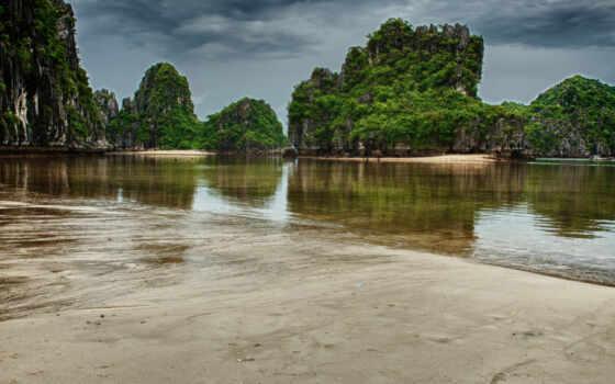 vietnam, halong, изображение