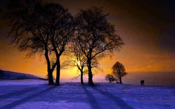 winter, зимние, заставки, фотографий,