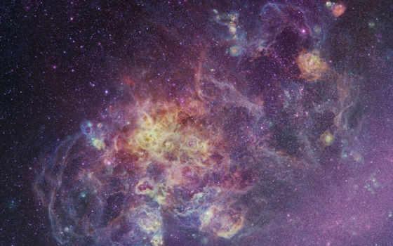 cosmos, universe, oblaka, магеллановы, nebula, galaxy, stars,