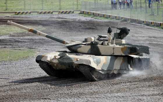 , танк, скорость, полигон,