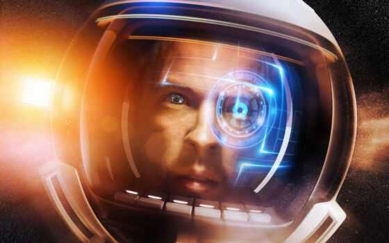 космонавт, будущее, астронавт