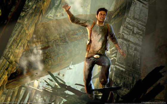 uncharted, fortune