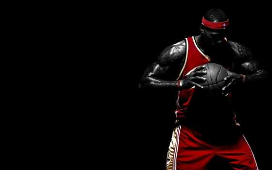 sports, баскетбол, монитор
