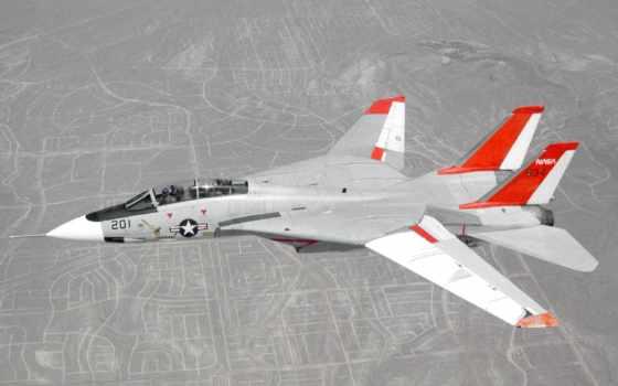 tomcat, nasa, полет