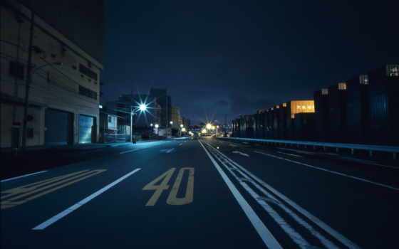 urban, cityscapes, япония