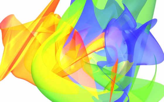gambar, warni, yang, абстрак, terang, warna, latar, bekuan, belakang,