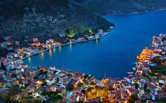 greek, остров, кастелоризо