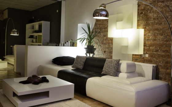 интерьер, спальня, design