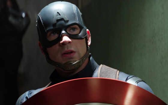 marvel, war, america, супергерой, captain, civil,