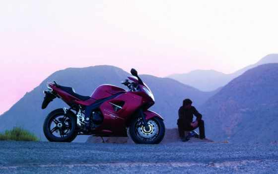 triumph, мотоциклы
