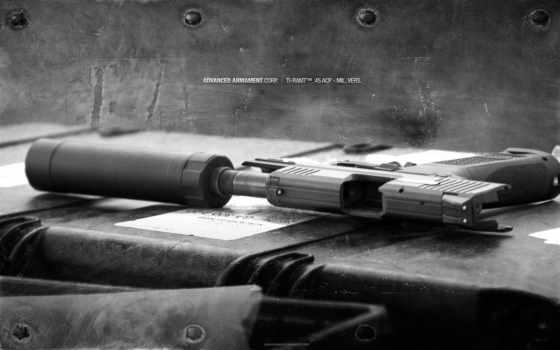 пистолет, оружие Фон № 18554 разрешение 1920x1200