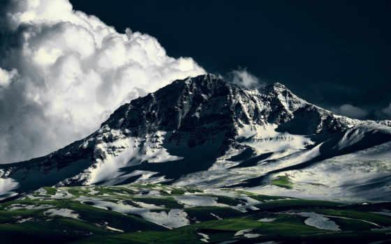 горы, арарат