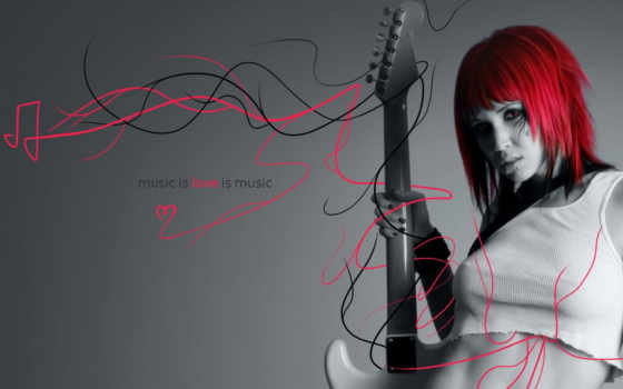 música, amor, papel, музыка, parede, pinterest, larissa, una,