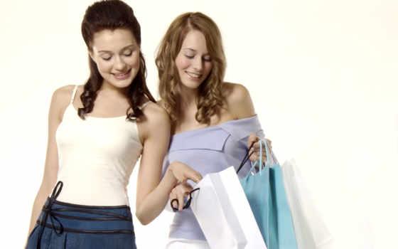 shopping, women, женский, khách, những, картинка, chiêu, free,