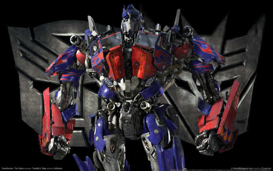 transformers, game Фон № 11222 разрешение 1920x1200