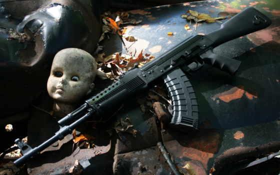 автомат, оружие Фон № 18516 разрешение 2560x1600
