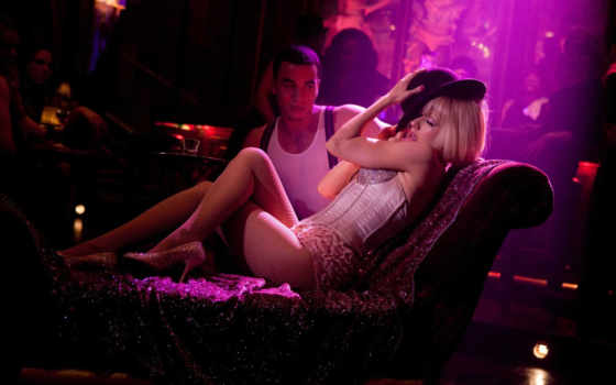 burlesque, сниматься, фильма