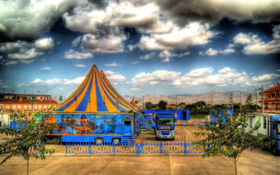 цирк, альморади, испания Фон № 112060 разрешение 1920x1200