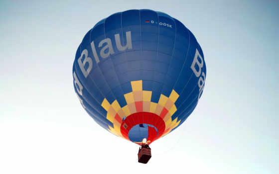 aerial, мяч, фотообои, небо, чёрно, интерьере, blue,