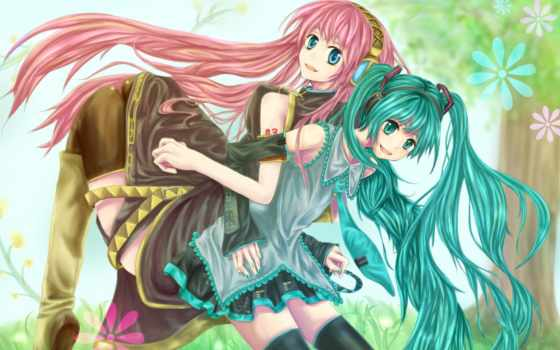 vocaloid, best, miku