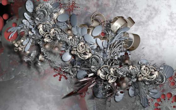 abstract, wallpapers Фон № 7118 разрешение 1600x1200