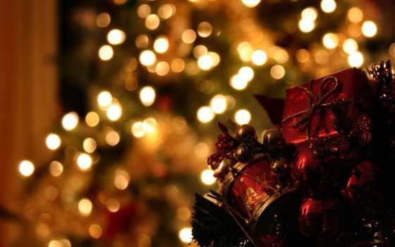 праздник, рождество, год, новый, огни, вечер, елка, волшебство, настроение, игрушки, гирлянды, хочу, картинка, украшения, украше,