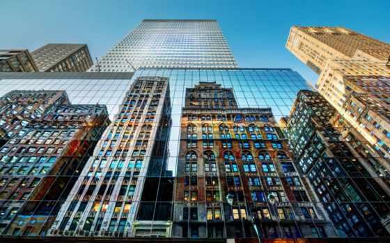 new, york, you, нью, высотки, небоскребы,