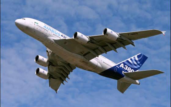 самолеты, авиация, пассажирские