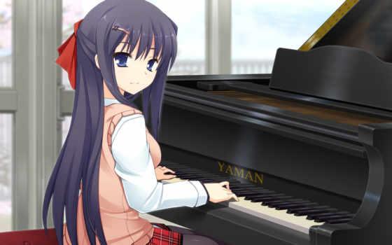 piano Фон № 66864 разрешение 1920x1200