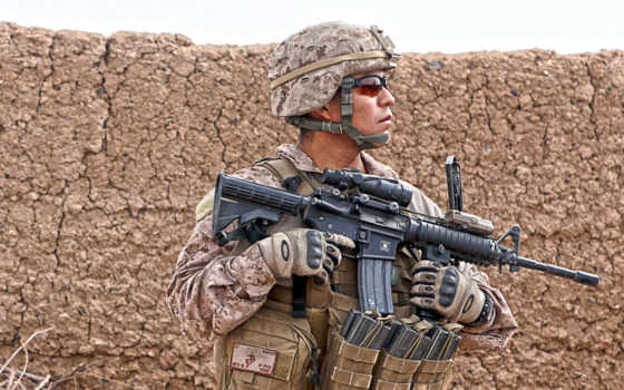 marines,