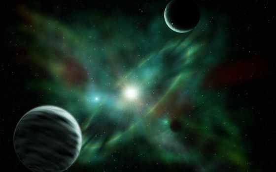 cosmos, звезды, планеты