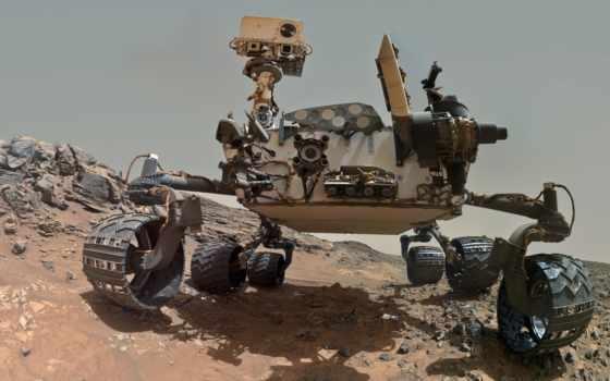 nasa, марс, curiosity, voda, marsu, rover, je, марсе,