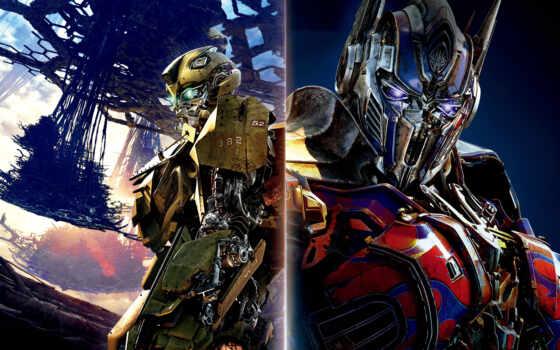transformers, последний, рыцарь, июнь, trailer, optimus, кинотеатр, prime,
