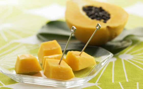 плод, meal, kartinika, free, коктейль, tropical, диета, palm, море, дерево, papaya