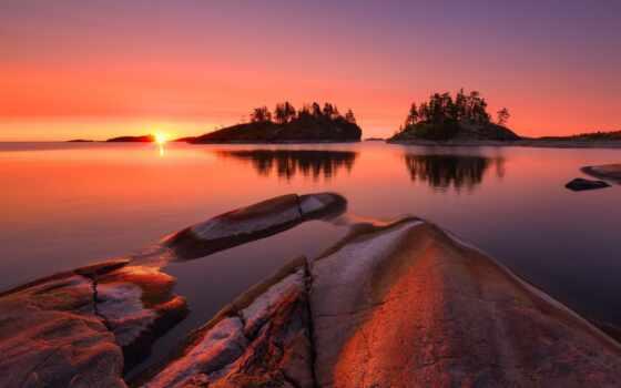 отражение, cover, id, phototourtravel, maxim, evdokim, earth, трансфер, скалистый, восход, остров