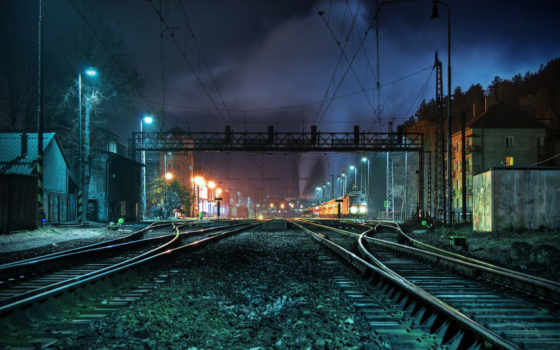 поезд, images, вокзал