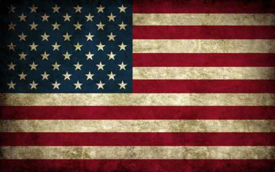 америки, флаг, ваша