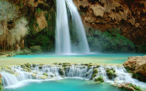 falls, фолс, havasu, водопад, havas, havasupai, кб, приколы, янв, кактусы,