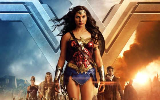 женщина, wonder, фильма, miracle, media, кадры, кинотеатр, bbfc, москва,