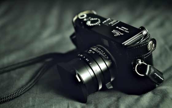 фотоаппарат, макро, тело
