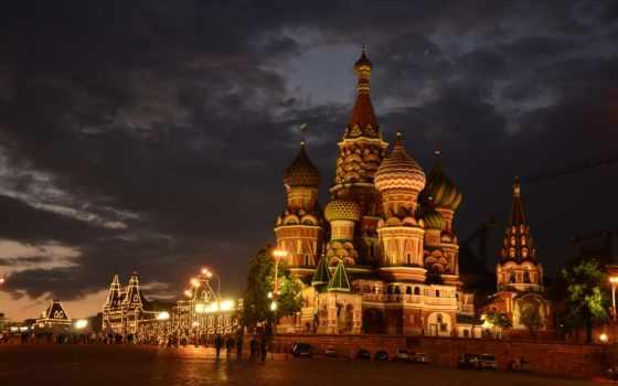 город, москва, россия