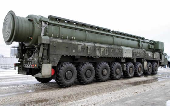 тополь, комплекса, ракета, complex, стратегического,  техника, россия,