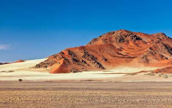 пустыня, сирийская, песок, природа, горы, находится, карте, пустыни, категория, регистан, где,