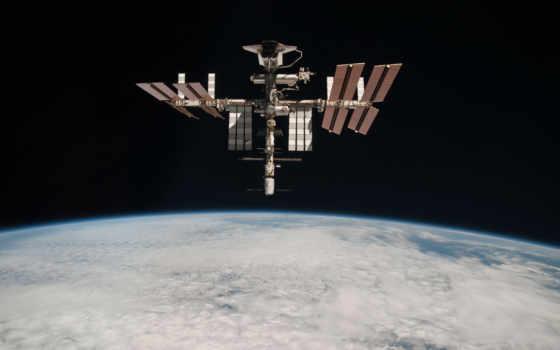 космос, мкс Фон № 24472 разрешение 2560x1600