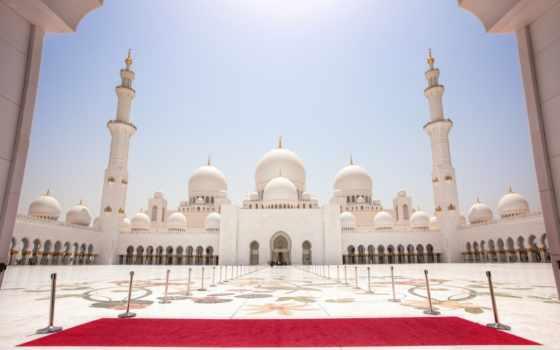 mosque, шейха, turkey, istanbul, арки,