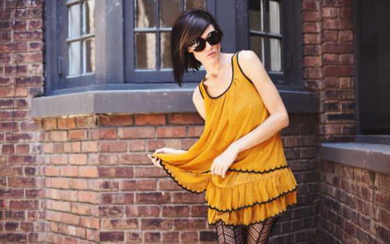 платье, fashion, девушка Фон № 85119 разрешение 2560x1600