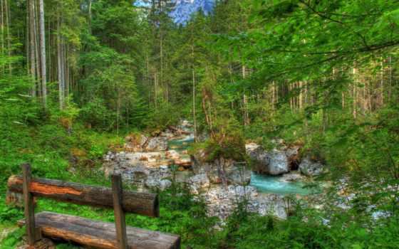 landscape, германия, природа